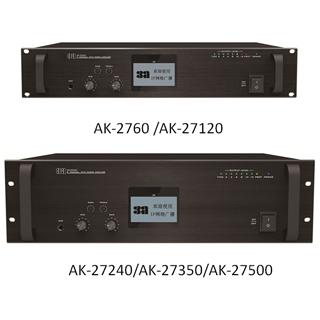 AK-2760 AK-27120 AK-27240 AK-27350 AK-27500
