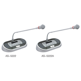 AS-5222 AS-5222A